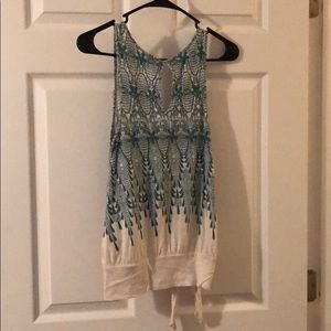 Anthropologie Tops - Anthropologie blouse